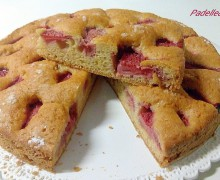 DOLCE RUSTICO ALLE FRAGOLE