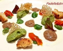 FAVE, PANE E PECORINO ( ricetta dello Chef Antonino Cannavacciuolo )